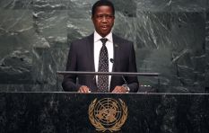 President Lungu believes state of emergency is necessary in Zambia