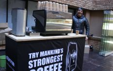 World's strongest coffee 7th PsychoPath will be at Coffee and Chocolate Expo