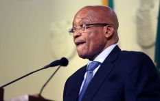Zuma announces new Cabinet