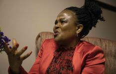 'Public Protector is utterly recalcitrant, and needs to be given a wake-up call'