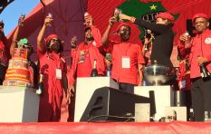 [LISTEN] Members were redeployed, they didn't resign- EFF