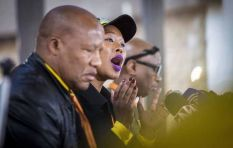 Mthembu: Voting in favour of motion tantamount to dropping a nuclear bomb