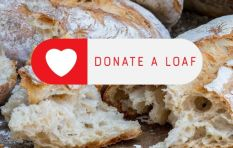 Knead Bakery helps feed hundreds of hungry people through bread donation drive