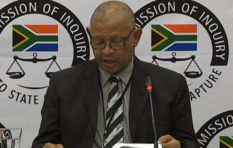Contracts awarded to Bosasa were simply money laundering schemes - Dennis Bloem