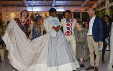 NPO Twyg's inaugural Sustainable Fashion Awards a move to more concious planet