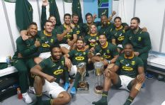 Optimism for Springboks as world cup approaches