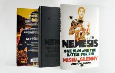'Breaking Bad' meets 'City of God' in 'Nemesis: One Man and the Battle for Rio'
