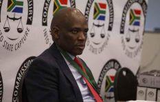 Hlaudi Motsoeneng adamant SABC officials knew he did not have matric