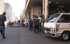 Taxi commuters urged to make other plans ahead of Santaco strike