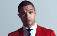Trevor Noah on race, being 'yellow bone', Trump, the ANC and more