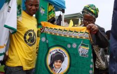 South Africans ask to form 'guard of honour' for Mam'Winnie's final journey home