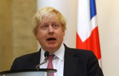 'Boris Johnson has pledged to get Britain out of  EU by the end of January'