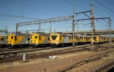 Transport expert says under-investment in cape rail system has caused problems