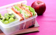 Help feed a child with Shoprite and The Lunchbox Fund
