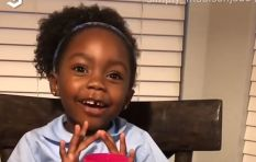 [WATCH] Hilarious little girl tells mom that she needs a boyfriend