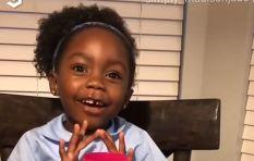[WATCH] Hilarious little girl tells mom that she needs a boyfriend