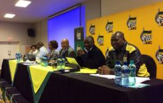 Political analyst calls for calm, 'ANC NEC meeting not about outcomes'