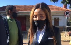 This is intimidation, this is a way to silence Norma Gigaba - Advocacy group