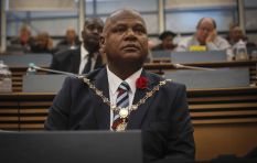New CT mayor Plato plans to focus on policing and employ more metro cops