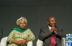 Ramaphosa and Dlamini Zuma neck and neck in ANC presidential race