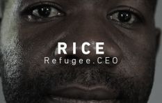 Human Library Podcast Series: Rice - Refugee and Job Provider