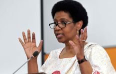 UN's Mlambo-Ngcuka: mobilising a new generation of activists for gender equality