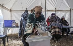 Latest on Lesotho elections