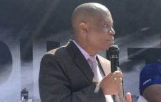 'The ANC motion of no confidence in Mayor Mashaba is a waste of council's time'