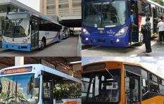 Nationwide bus strike kicks into gear on Wednesday