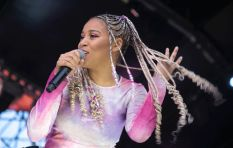 [WATCH] Sho Madjozi first female South African to win BET award