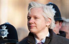WikiLeaks founder Julian Assange appears in court after arrest by British police