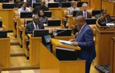 [WATCH LIVE] Sona: MPs debate Ramaphosa's speech