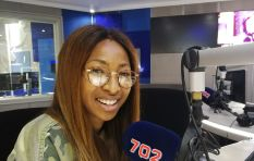 [LISTEN] Up close and personal with Enhle Mbali Maphumulo
