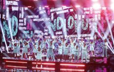 Ndlovu Youth Choir bows out graciously, as US singer Kodi Lee crowned AGT winner