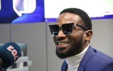 Surprise, surprise! D'Banj's song plays on the Afternoon Drive