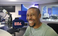 [LISTEN] 'Country and road is the way to go' - Tumelo Maketekete, car enthusiast