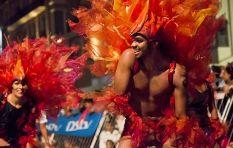 Rejuvenated Cape Carnival all set for bumper weekend