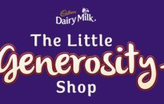 The Little Generosity Shop aims to change lives of SA's orphans