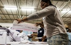SA probably not ready for electronic voting, says political analyst