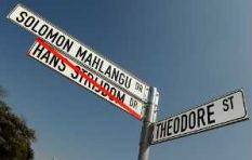 City of Tshwane hits back at Afriforum on street name changes