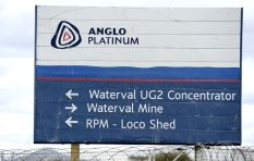 Anglo Platinum's CEO steps down - why?