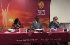South Africa manifests covert racism - Judge Albie Sachs