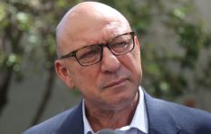 [LISTEN] Trevor Manuel rips through Ace Magashule over Winnie museum