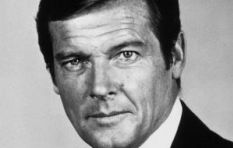 Sir Roger Moore: The action hero and humanitarian