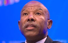 Kganyago announces repo rate cut to 6.25%