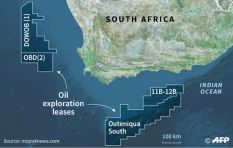 South Africa just became the world's hottest destination for oil exploration