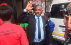 Kenny Motsamai sworn in to NCOP