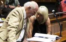Rapist Bob Hewitt's parole reviewed as families not consulted about release