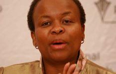 Gauteng Health MEC Gwen Ramokgopa on plans to improve services
