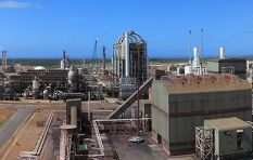 PetroSA seals mega deal with Russian firm to help build SA's gas reserves